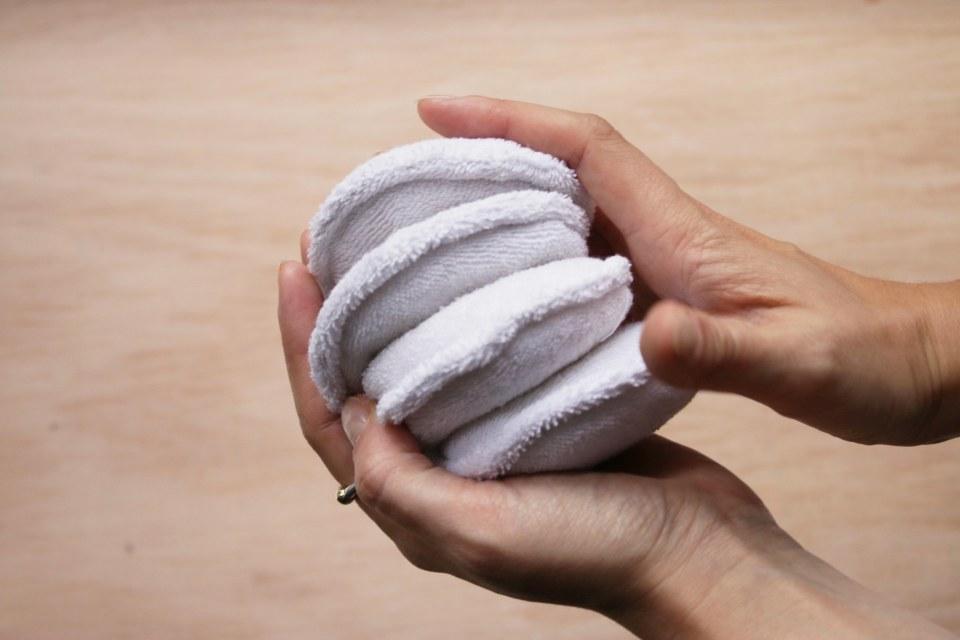 cotton pads 4