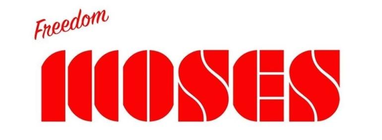 freedom moses logo