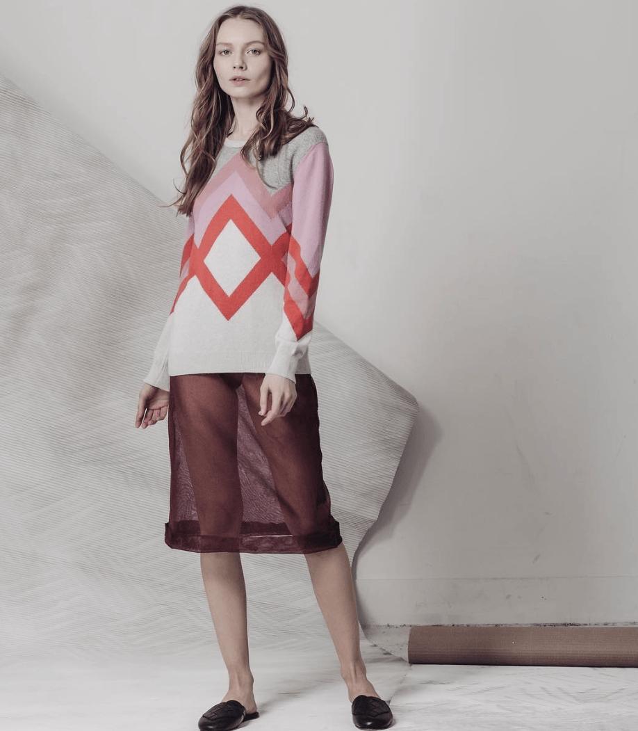 Genevieve Sweeny Knitwear