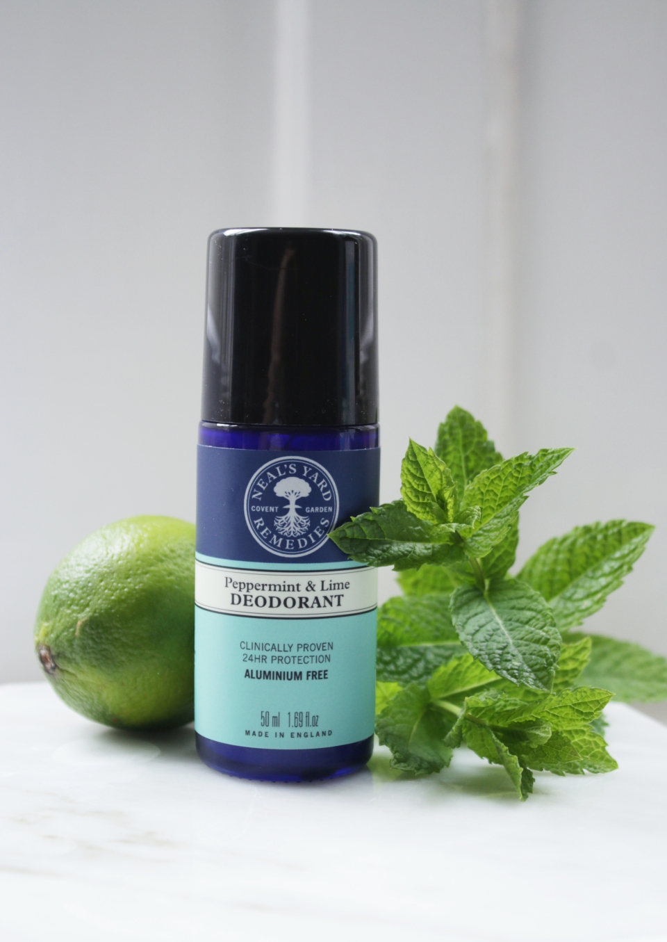 Neal's Yard Remedies review of deodorant